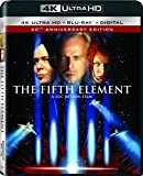 「The Fifth Element [Blu-ray]」のサムネイル画像