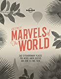 「Secret Marvels of the World: 360 extraordinary places you never knew existed and where to find them ...」のサムネイル画像
