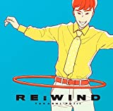 「RE:WIND」のサムネイル画像