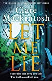 「Let Me Lie: The Number One Sunday Times Bestseller (English Edition)」のサムネイル画像
