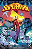 「New Super-Man (2016-2018) Vol. 1: Made in China (English Edition)」のサムネイル画像