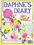 Daphne'S Diary [BE] No. 4 17 2017 (単号)