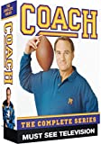 「Coach: Complete Series [DVD] [Import]」のサムネイル画像