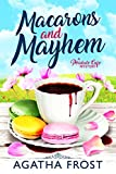 「Macarons and Mayhem (Peridale Cafe Cozy Mystery Book 7) (English Edition)」のサムネイル画像