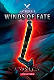「Winds of Fate: Epic LitRPG Adventure (Fayroll - Book 3) (English Edition)」のサムネイル画像