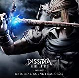「DISSIDIA FINAL FANTASY -Arcade- Original Soundtrack vol.2」のサムネイル画像