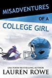 「Misadventures of a College Girl (Misadventures Book 8) (English Edition)」のサムネイル画像