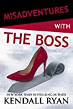 「Misadventures with the Boss (Misadventures Book 11) (English Edition)」のサムネイル画像