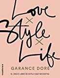 「Love. Style. Life (No Ficción) (Spanish Edition)」のサムネイル画像