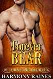 「Forever Bear (Return to Bear Creek Book 4) (English Edition)」のサムネイル画像