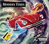 「MODERN TIMES」のサムネイル画像