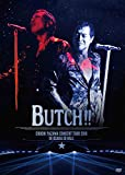 EIKICHI YAZAWA CONCERT TOUR 2016「BUTCH!!」IN OSAKA-JO HALL [DVD]