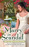 「Marry in Scandal (Marriage of Convenience Book 2) (English Edition)」のサムネイル画像