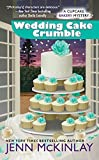 「Wedding Cake Crumble (Cupcake Bakery Mystery)」のサムネイル画像