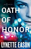 「Oath of Honor (Blue Justice Book #1)」のサムネイル画像