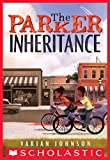 「The Parker Inheritance (English Edition)」のサムネイル画像