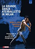 La Grande Danza: Aterballetto in Milan [DVD] [Import]