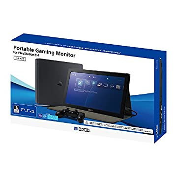 Amazon.co.jp: 【PS4対応】タブレット型液晶モニター for PlayStation4: ゲーム