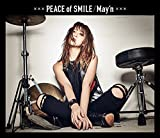 「PEACE of SMILE (初回限定盤C)」のサムネイル画像