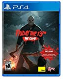 「Friday The 13th The Game (輸入版:北米) - PS4」のサムネイル画像