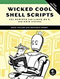 「Wicked Cool Shell Scripts, 2nd Edition: 101 Scripts for Linux, OS X, and UNIX Systems」のサムネイル画像