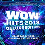 「WOW HITS 2018 (DELUXE EDITION) [2CD] (3 BONUS TRACKS)」のサムネイル画像