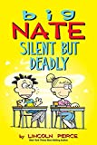 「Big Nate: Silent But Deadly (English Edition)」のサムネイル画像