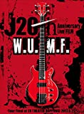 「J 20th Anniversary Live FILM [W.U.M.F.] -Tour Final at EX THEATER ROPPONGI 2017.6.25-(初回生産限定) [DVD]」のサムネイル画像