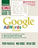 「Ultimate Guide to Google AdWords: How to Access 100 Million People in 10 Minutes (Ultimate Series) (...」のサムネイル画像