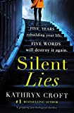 「Silent Lies: A gripping psychological thriller with a shocking twist (English Edition)」のサムネイル画像