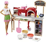 「Barbie I Can Be Pizza Making Doll」のサムネイル画像