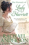 「The Pursuit of Lady Harriett (Tanglewood Book 3) (English Edition)」のサムネイル画像