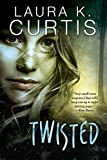 「Twisted: A Harp Security Novel (English Edition)」のサムネイル画像