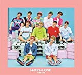 「1×1=1(TO BE ONE)-JAPAN EDITION-(Pink Ver.)【JAPAN EDITON:CD+DVD)」のサムネイル画像