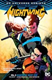 「Nightwing (2016-) Vol. 3: Nightwing Must Die (English Edition)」のサムネイル画像