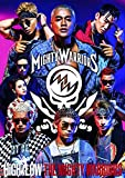 「HiGH&LOW THE MIGHTY WARRIORS(DVD+CD)」のサムネイル画像