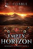「Empty Horizon: Benjamin Ashwood Book 4 (English Edition)」のサムネイル画像
