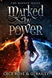 「Marked by Power (The Marked Series Book 1) (English Edition)」のサムネイル画像