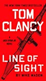 「Tom Clancy Line of Sight (A Jack Ryan Jr. Novel)」のサムネイル画像