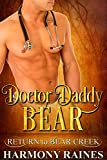 「Doctor Daddy Bear (Return to Bear Creek Book 8) (English Edition)」のサムネイル画像