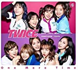 「One More Time(初回限定盤B)(CD+DVD)」のサムネイル画像