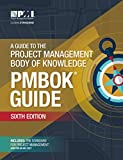 「A Guide to the Project Management Body of Knowledge (PMBOK Guide)–Sixth Edition (PMBOK Guide)」のサムネイル画像