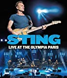 「Live at the Olympia Paris [Blu-ray]」のサムネイル画像