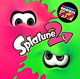「Splatoon2 ORIGINAL SOUNDTRACK -Splatune2-」のサムネイル画像