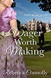 「A Wager Worth Making (Arrangements, Book 7)」のサムネイル画像