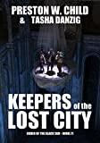 「Keepers of the Lost City (Order of the Black Sun Book 21) (English Edition)」のサムネイル画像