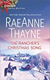 「The Rancher's Christmas Song (The Cowboys of Cold Creek Book 16) (English Edition)」のサムネイル画像