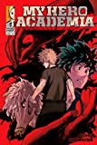 「My Hero Academia, Vol. 10: All for One (English Edition)」のサムネイル画像