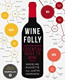 「Wine Folly: The Essential Guide to Wine (English Edition)」のサムネイル画像