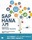 「SAP HANA入門 Powered by IBM Power Systems」のサムネイル画像